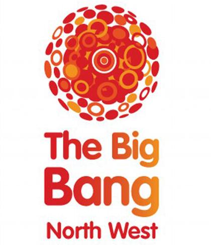 Big Bang North West Logo
