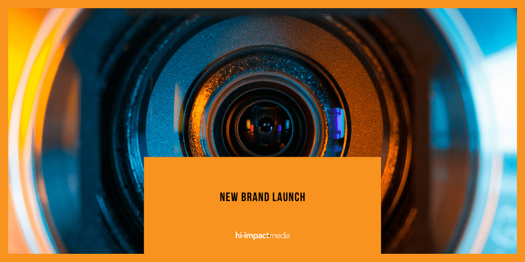 New Brand Launch!