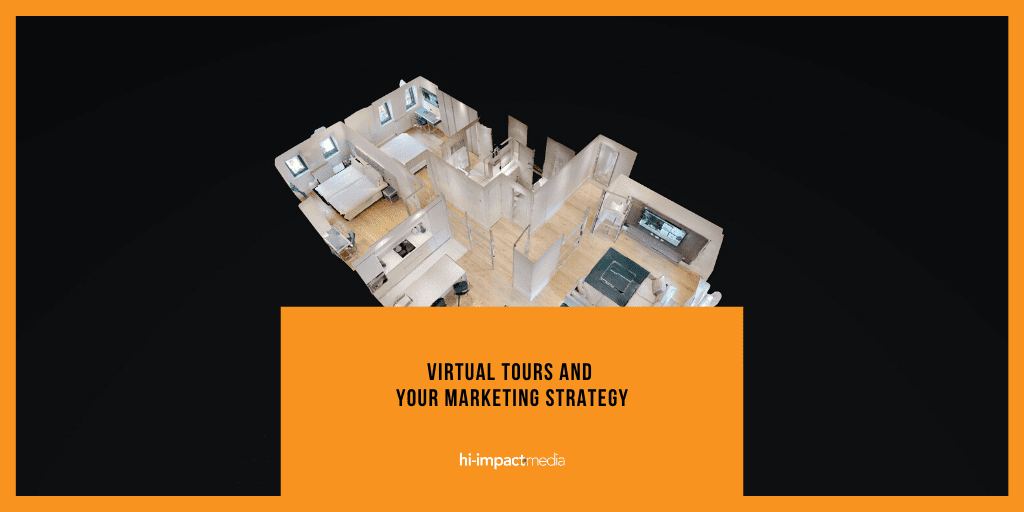 Virtual Tours and your Marketing Strategy