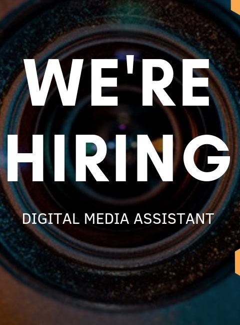 hi-impact media are hiring!