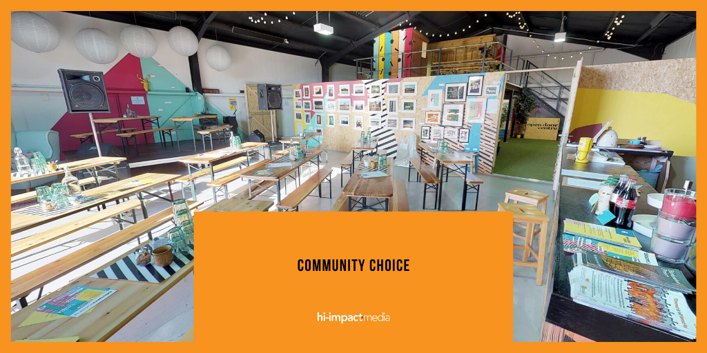 Community Choice Tours