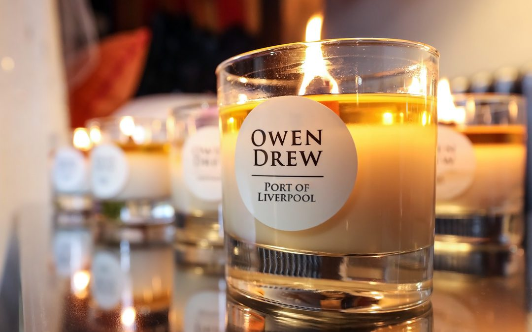 hi-impact media have partnered with Owen Drew England!