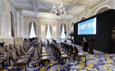 Corinthia Hotel London – Ballroom