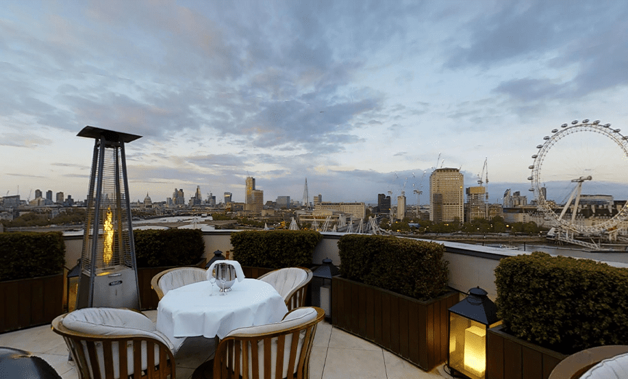 Corinthia Hotel London – The Royal Penthouse