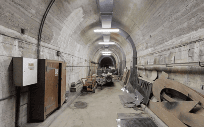 Jersey War Tours – Tunnel Ho19 & Ho20
