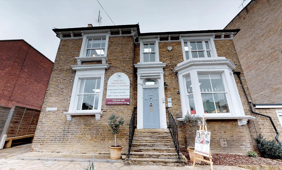 Park Hill School, London