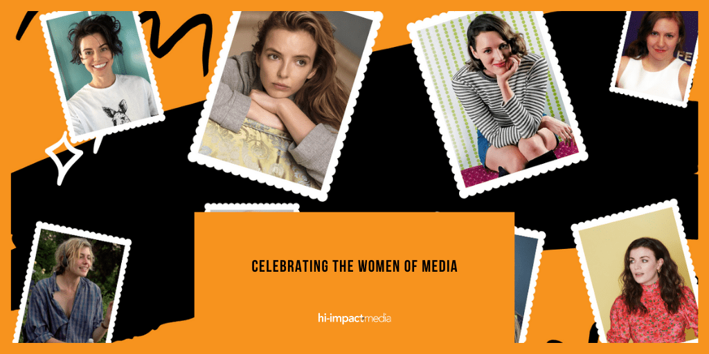 Celebrating the Women of Media
