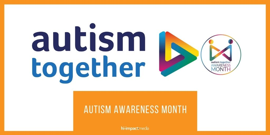 Autism Together Awareness Month