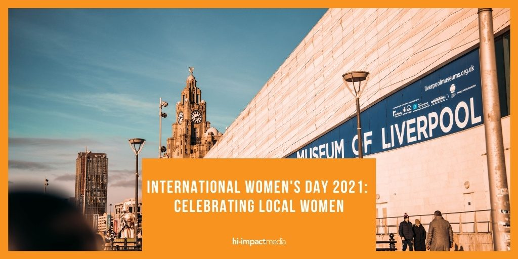 International Women's Day 2021: Celebrating Local Women